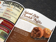 Choice Grown Magazine - Sixth Edition Extra