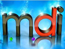 MDI (Modern Digital Imaging Logo Face Lift